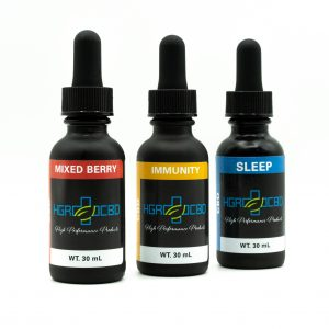 Tincture Bundle