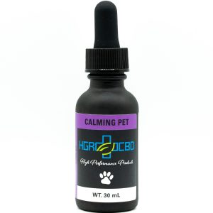 Calming Pet Tincture