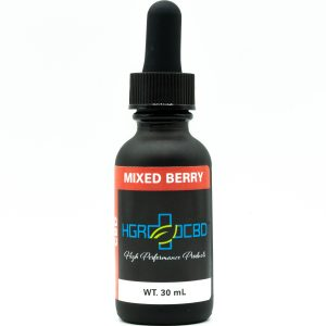 Mixed Berry Tincture