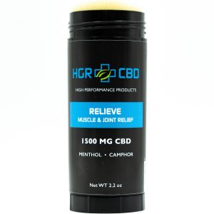 Relieve Stick 1500mg CBD